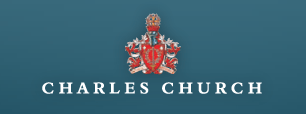 Charles Church Homes logo