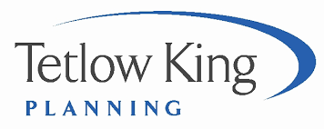 Tetlow King Planning logo